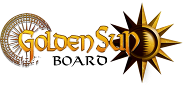 Golden Sun Board